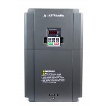 Falownik 75 kW trójfazowy wektorowy, STO, filtr EMC
