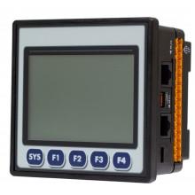 """Sterownik PLC z HMI EXLt - 3.5"""", Ethernet; 24 DI (24V; 4 HSC); 16 DO (24V; 2 PWM); 2 AI (0-10V; 0-20mA; 4-20mA)"""