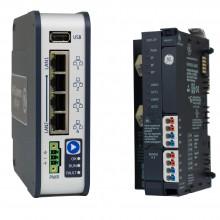 PROMOCJA - Sterownik PLC PACSystems CPE100 + interfejs komunikacyjny Profinet RSTi-EP + PAC Machine Edition 9.8 Lite