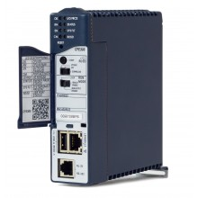 RX3i - CPU 5 MB RAM/FLASH; 1.1GHz; 1x Ethernet; 1x RS232; 1x USB; Energy PACK