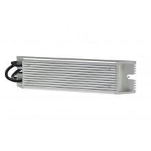 Rezystor hamujący do przemiennika częstotliwości Astraada DRV o mocy 0,75kW, zasilanie 400V (obudowa aluminiowa)