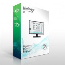 Wonderware InTouch Edge HMI 2017 Full Runtime na 100 zmiennych