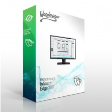 Wonderware InTouch Edge HMI 2017 Full Runtime na 1000 zmiennych