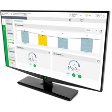 Wonderware InTouch – podstawy tworzenia aplikacji wizualizacyjnych - PROMOCJA