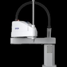 Robot EPSON SCARA LS20-A04S z kontrolerem RC90, ze wsparciem technicznym PL