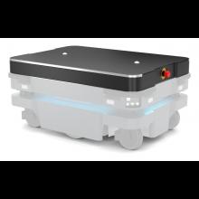 Moduł Shelf - Moduł do automatycznego zaczepiania wózka dla robota MiR100 i MiR200