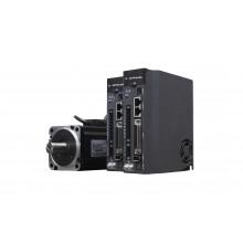 Kabel SRV-64 5m. z baterią do enkodera absolutnego silnika 200W, 400W oraz 750W - elastyczny
