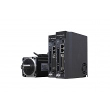 Ekranowany kabel zasialający SRV-64 5m. do serwosilników 200W, 400W oraz 750W z enkoderem absolutnym - elastyczny.