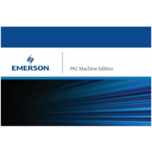 Licencja PAC Machine Edition Professional Suite wer. 9.8 (dawniej Proficy Machine Edition)
