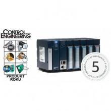 RX3i - 16 wejść analogowych lub 8 wejść analogowych różnicowych napięciowych (± 10 V; 12 bitów); diagnostyka