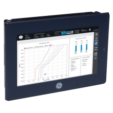 "QuickPanel+; 15"" Multi-touch, 1GHz, 1024 MB RAM, 512 MB Flash, 2xETH, RS232, RS485, 2xUSB, 24V"