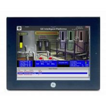 "QuickPanel+; 12"" Multi-touch, 1GHz, 1024 MB RAM, 512 MB Flash, 2xETH, RS232, RS485, 2xUSB, 24V"