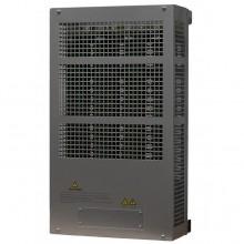 Rezystor hamujący do falownika Astraada DRV o mocy 132 kW, zasilanie 400 V (zabudowany)