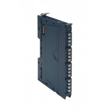 RSTi-EP - 4 wyjścia analogowe prądowo/napięciowe (0-5V; ±5V; 0-10V; ±10V; 0-20mA; 4-20mA); 16 bit