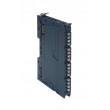 RSTi-EP - 1 wejście HSC; AB 100kHz; 1  wyjście dyskretne 24VDC; 0.5A