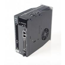 Serwowzmacniacz SRV-64 o mocy 1,5 kW, zasilanie 230V, sterowanie EtherCAT, STO (SIL 2), 24 miesiące gwarancji.