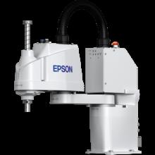 Robot EPSON T3-401S z zintegrowanym kontrolerem, ze wsparciem technicznym PL